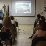 La Unidad del Aparato Locomotor del Área Norte de Córdoba celebra una Jornada de Puertas Abiertas dirigidas a la ciudadanía