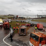 El Área Sanitaria Norte de Córdoba organiza la II Jornada multidisciplinar de equipos de emergencias