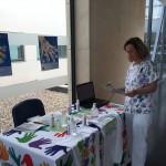 El Área Sanitaria Norte de Córdoba celebra con diferentes actividades el Día Mundial de la Higiene de Manos
