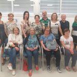 Finalizado en Pozoblanco el I Curso anual dirigido al Cuidador Familiar en coordinación con Servicios Sociales Comunitarios y la colaboración de la Asociación ACUIDE