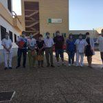 El Hospital Valle de los Pedroches termina una nueva edición del Programa de Rehabilitación Cardíaca