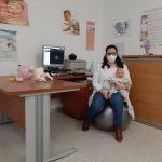 La Unidad de Gestión Clínica de Pozoblanco inicia la formación en Educación Maternal en formato on-line