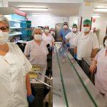 El Hospital Valle de los Pedroches de Pozoblanco dispone de un Menú Especial para celebrar la festividad de la Virgen de Luna