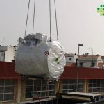 La Junta de Andalucía invierte casi un millón de euros en una resonancia para el Hospital Valle de los Pedroches