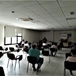 El Área Sanitaria Norte de Córdoba y COVAP, comienzan un grupo de deshabituación tabáquica para los trabajadores de la Cooperativa