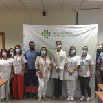 El Área Sanitaria Norte de Córdoba constituye una Comisión de Humanización