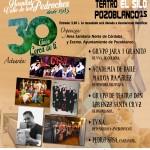 Acto de Clausura del 30 aniversario del Hospital Valle de los Pedroches