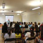 El Área Sanitaria Norte de Córdoba participa en diferentes ponencias relacionadas con el programa de Edúcate en Salud