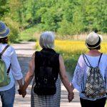 ¿Cómo sentirse bien durante la menopausia?