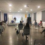 El Área Sanitaria Norte de Córdoba participa en unas Jornadas de Lactancia Materna organizadas por la Asociación Mamaré